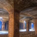 McMillan Park Mystical Waterworks