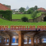 Save McMillan Park Above and Below